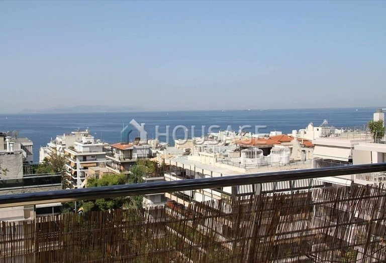 4 bed flat for sale in Palaio Faliro, Athens, Greece, 160 m² - photo 2