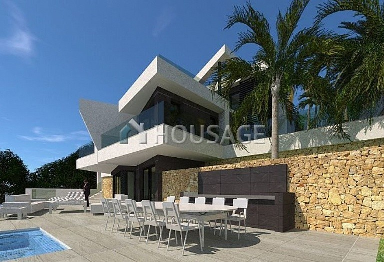 4 bed villa for sale in Benisa, Benisa, Spain, 454 m² - photo 8