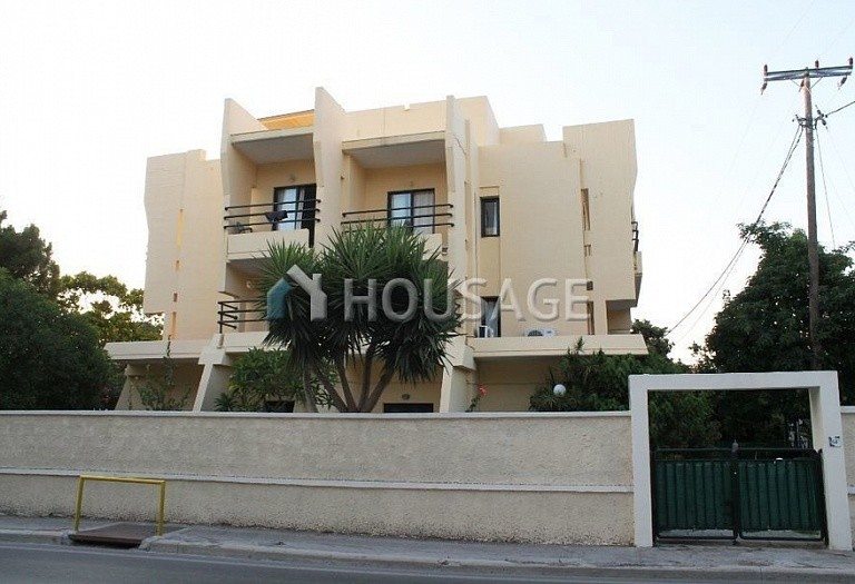 1 bed flat for sale in Rhodes, Rhodes, Greece, 35 m² - photo 2