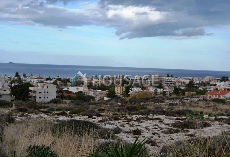 Land for sale in Heraklion, Heraklion, Greece - photo 1