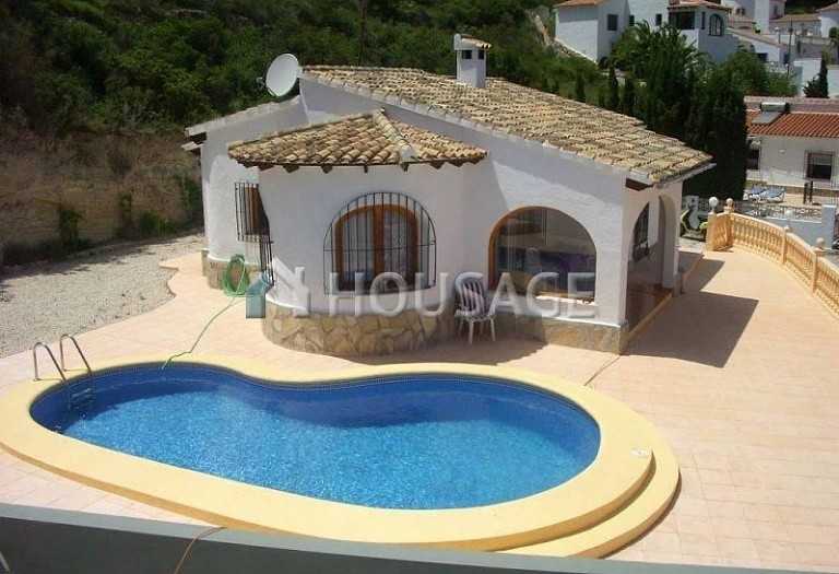 3 bed villa for sale in Calpe, Calpe, Spain, 100 m² - photo 1