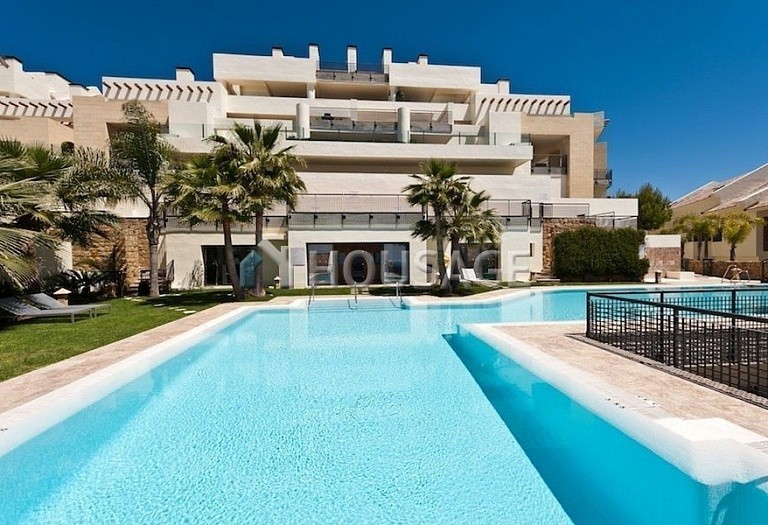 Flat for sale in Los Monteros, Marbella, Spain, 359 m² - photo 1