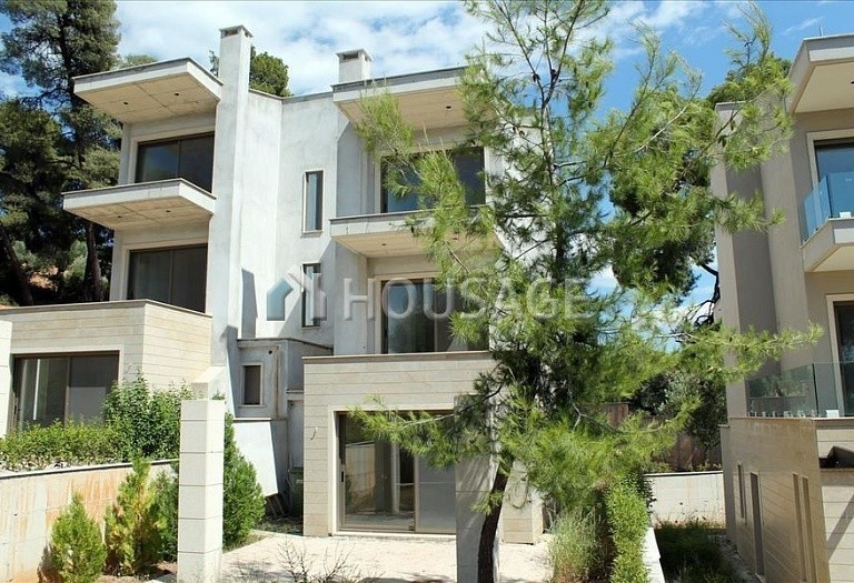 4 bed townhouse for sale in Vourvourou, Sithonia, Greece, 125 m² - photo 4
