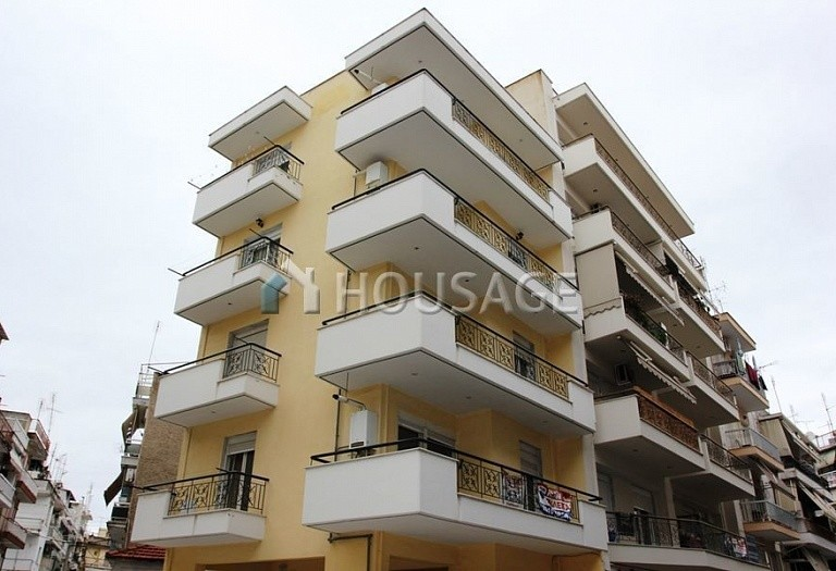 2 bed flat for sale in Polichni, Salonika, Greece, 60 m² - photo 7