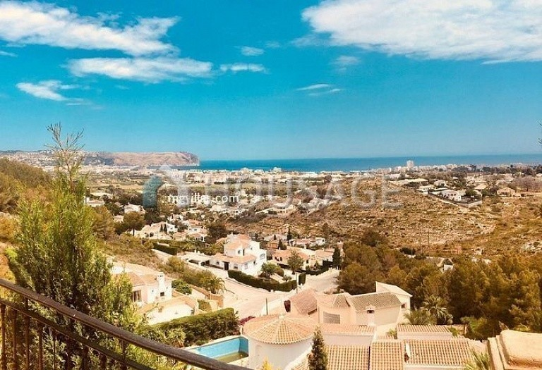 4 bed villa for sale in Adsubia, Javea, Spain, 355 m² - photo 2
