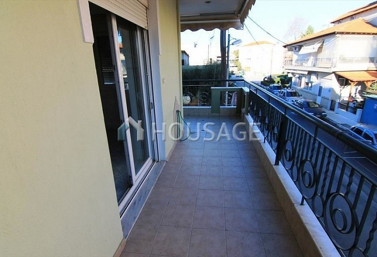 2 bed flat for sale in Diavata, Salonika, Greece, 87 m² - photo 9