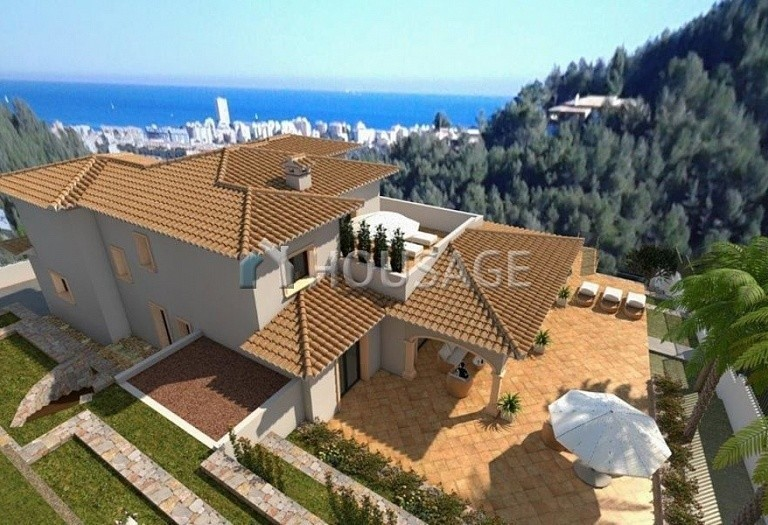3 bed villa for sale in Javea, Spain, 337 m² - photo 8