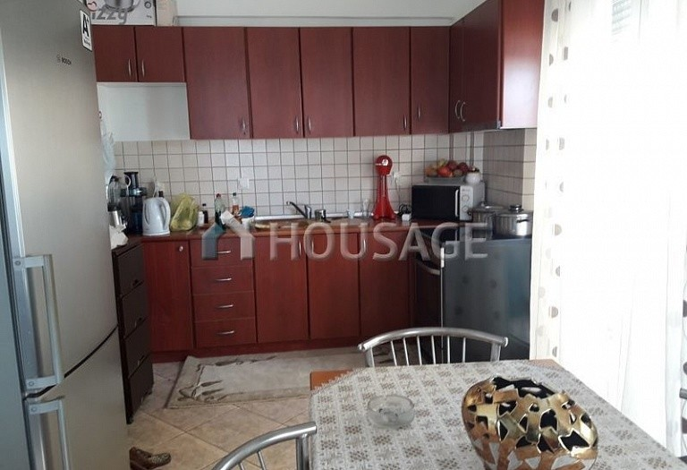 2 bed flat for sale in Evosmos, Salonika, Greece, 90 m² - photo 1