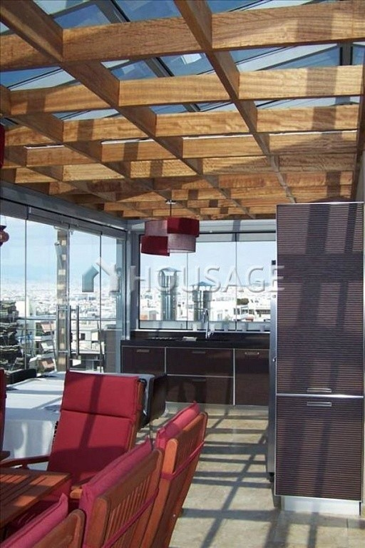 4 bed flat for sale in Palaio Faliro, Athens, Greece, 160 m² - photo 14