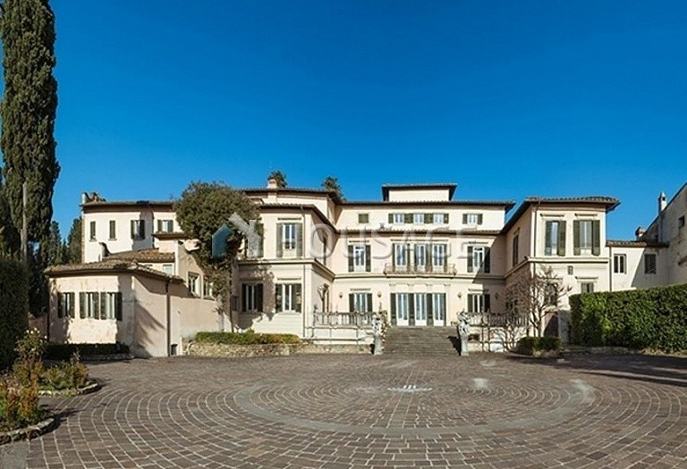 Villa for sale in Florence, Italy, 2347 m² - photo 17