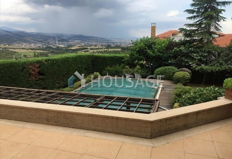 5 bed villa for sale in Oraiokastro, Salonika, Greece, 490 m² - photo 3