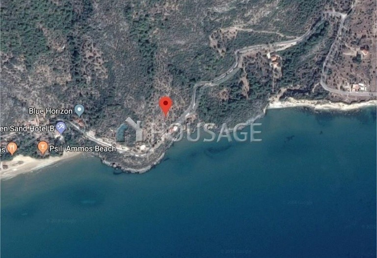 Land for sale in Samos, Greece - photo 1