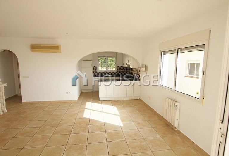 3 bed villa for sale in Club Moraira, Moraira, Spain, 117 m² - photo 2