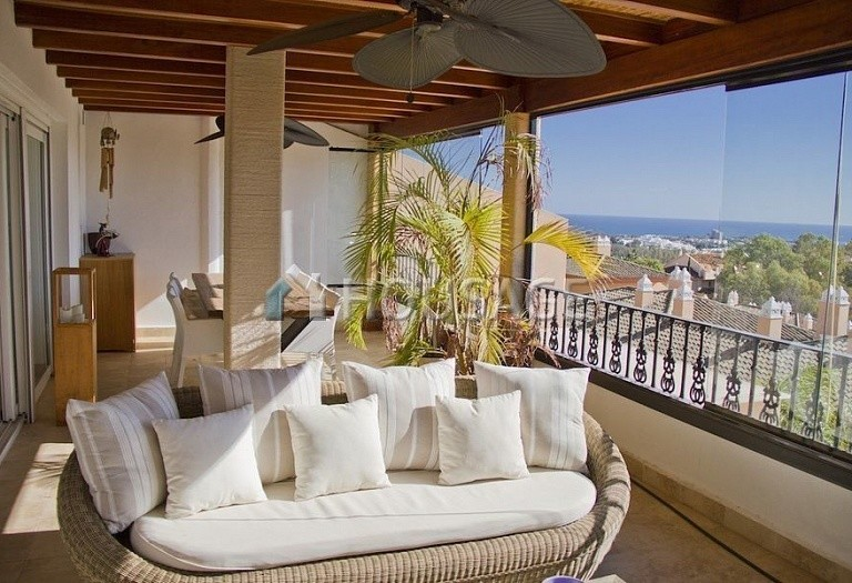 Flat for sale in Nueva Andalucia, Marbella, Spain, 233 m² - photo 2