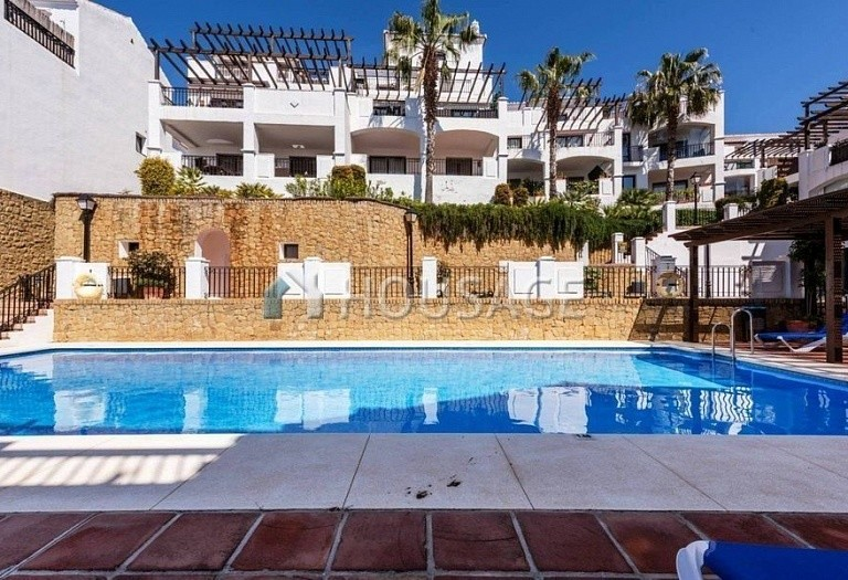 Flat for sale in Los Monteros, Marbella, Spain, 240 m² - photo 20