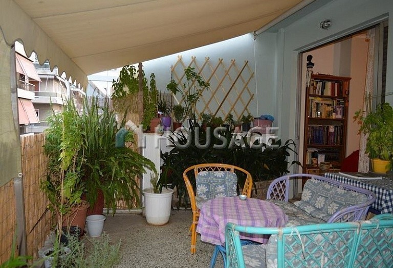 2 bed flat for sale in Vyronas, Athens, Greece, 78 m² - photo 2