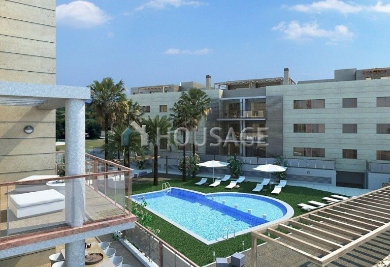 2 bed apartment for sale in Javea, Spain, 84 m² - photo 2