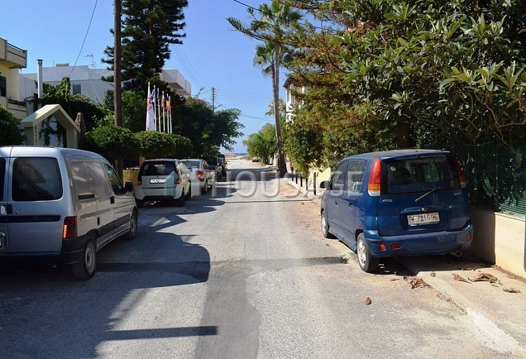 1 bed flat for sale in Viran Episkopi, Chania, Greece, 43 m² - photo 18