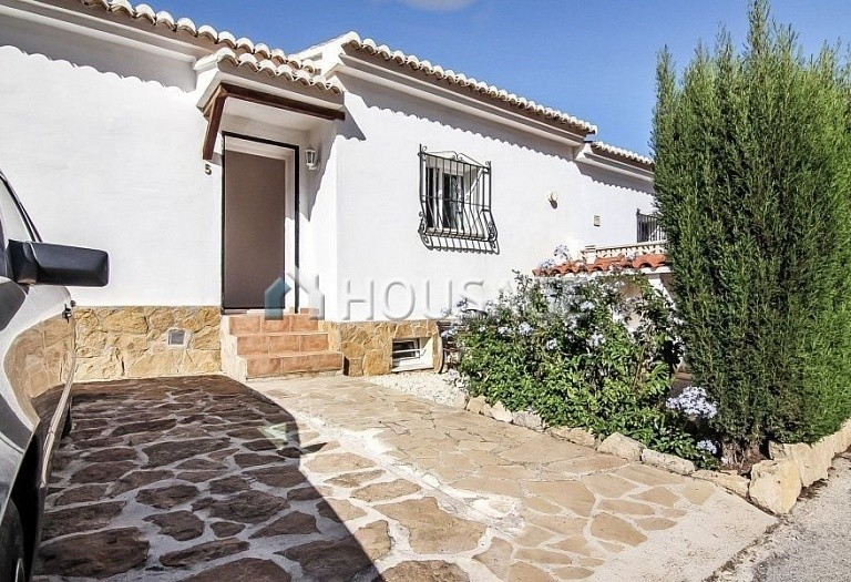 3 bed a house for sale in Benitachell, Spain, 120 m² - photo 1