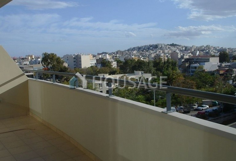 3 bed flat for sale in Piraeus, Athens, Greece, 103 m² - photo 3