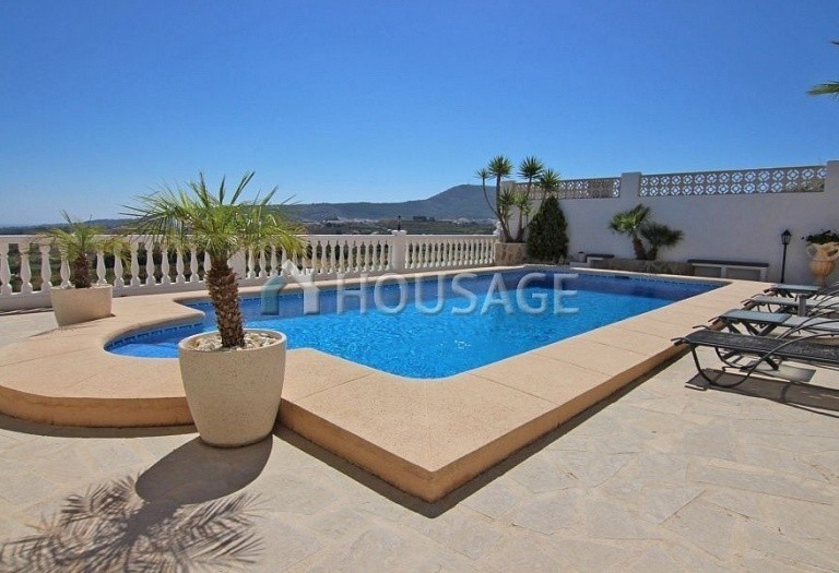 3 bed house for sale in Benitachell, Spain, 194 m² - photo 8