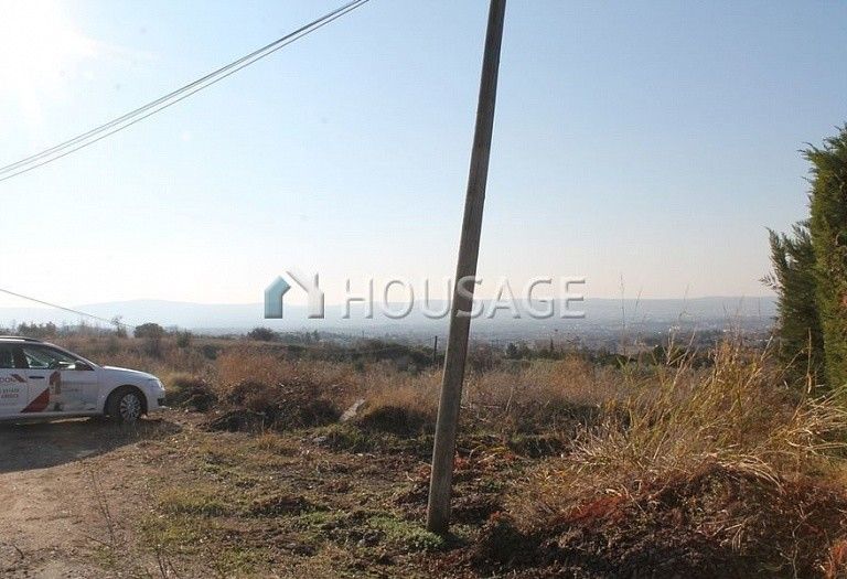 Land for sale in Panorama, Kerkira, Greece, 1000 m² - photo 5