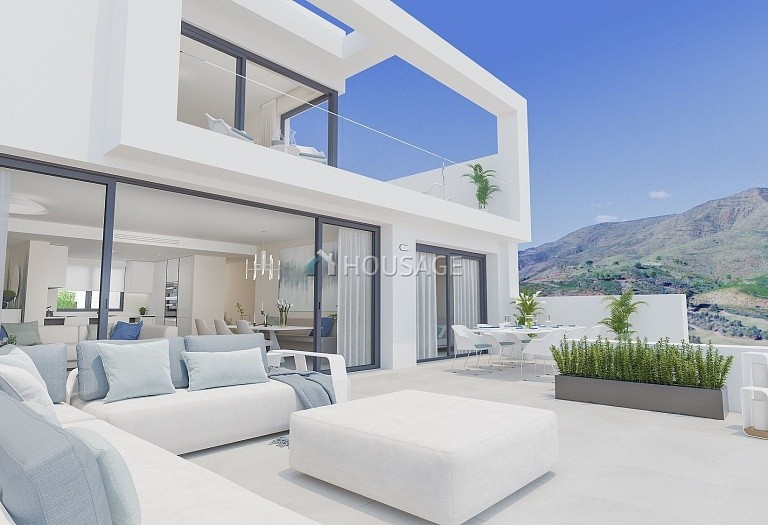 2 bed flat for sale in Mijas, Spain, 92 m² - photo 4