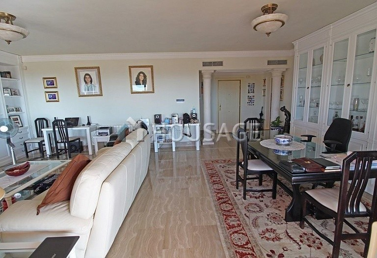 Flat for sale in Marbella Golden Mile, Marbella, Spain, 390 m² - photo 4