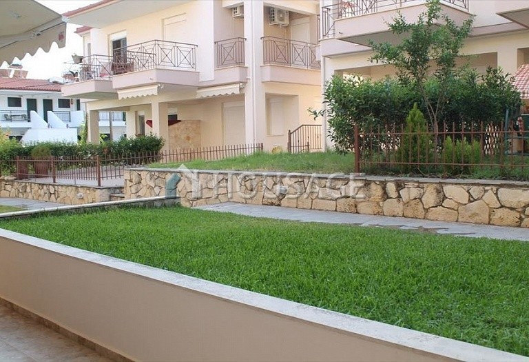 2 bed flat for sale in Nea Skioni, Kassandra, Greece, 55 m² - photo 9