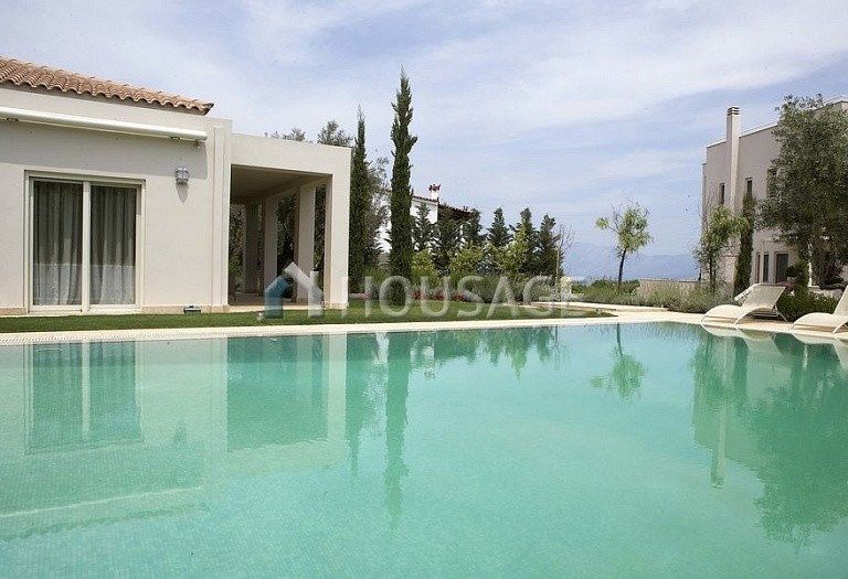 8 bed villa for sale in Drosia, Euboea, Greece, 435 m² - photo 15