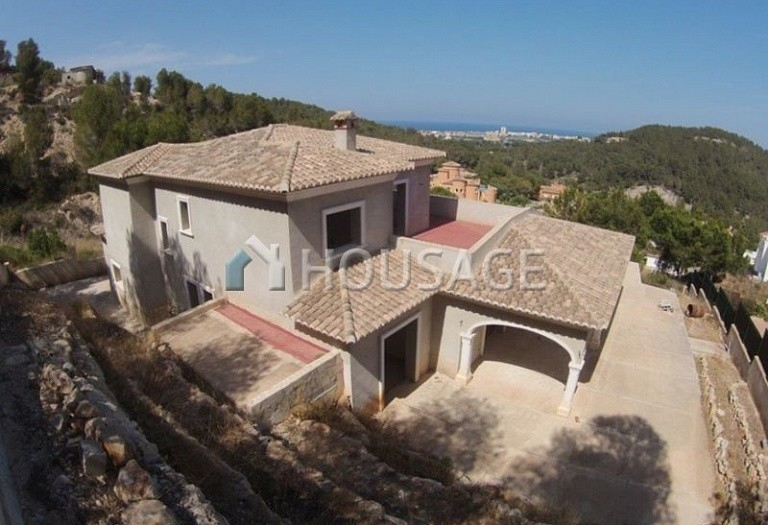 3 bed villa for sale in Javea, Spain, 337 m² - photo 16