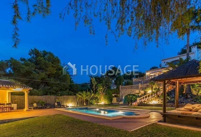 7 bed villa for sale in Javea, Spain, 619 m² - photo 8