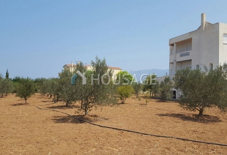 4 bed townhouse for sale in Corinth, Corinthia, Greece, 130 m² - photo 11