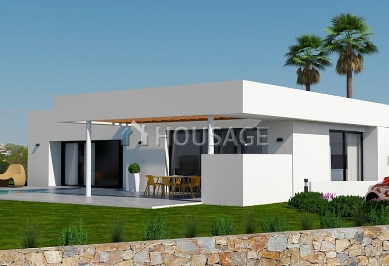 3 bed villa for sale in Orihuela Costa, Spain, 137 m² - photo 2
