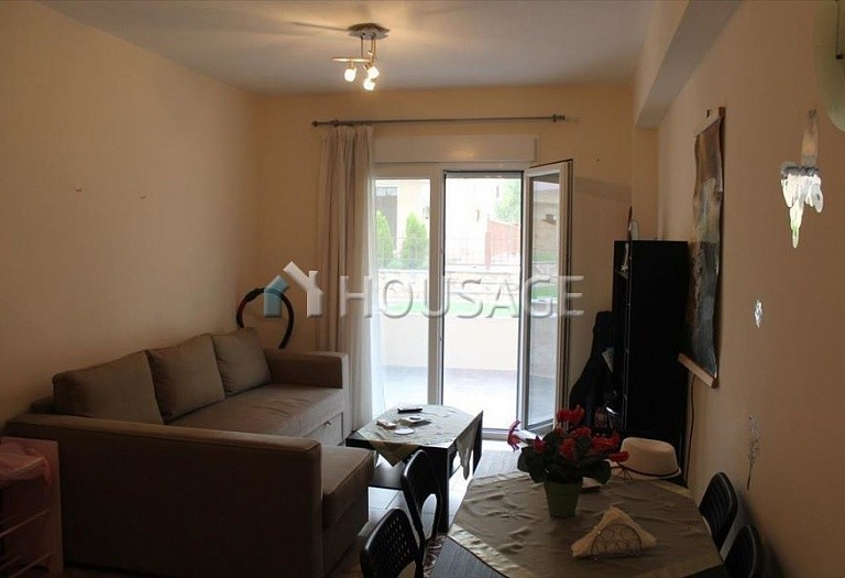 2 bed flat for sale in Nea Skioni, Kassandra, Greece, 55 m² - photo 2