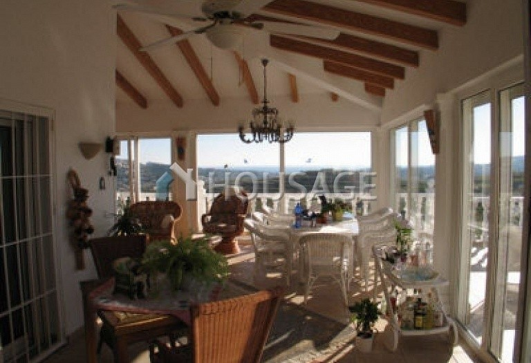 4 bed villa for sale in Moraira, Moraira, Spain, 270 m² - photo 3