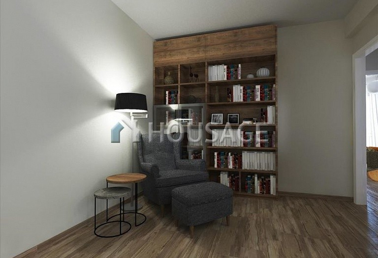 2 bed flat for sale in Zografou, Athens, Greece, 68 m² - photo 11