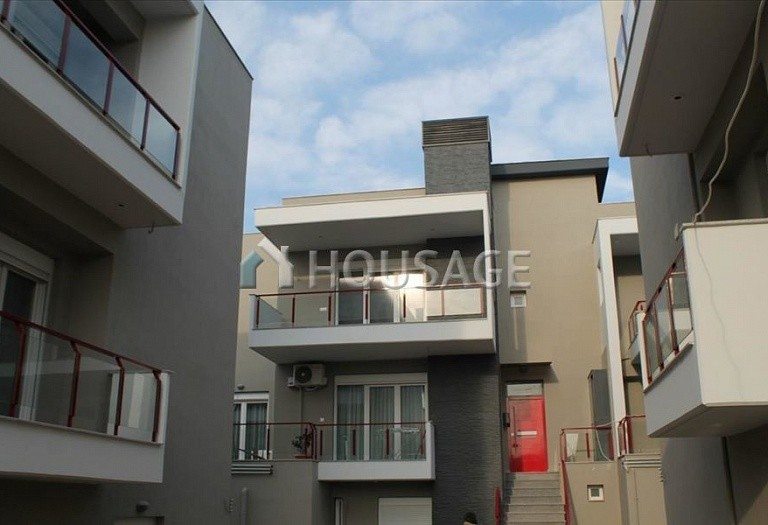 3 bed flat for sale in Thermi, Salonika, Greece, 109 m² - photo 1