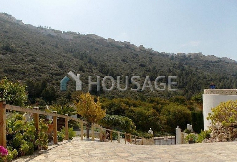 2 bed villa for sale in Valle del Portet, Benitachell, Spain, 246 m² - photo 15