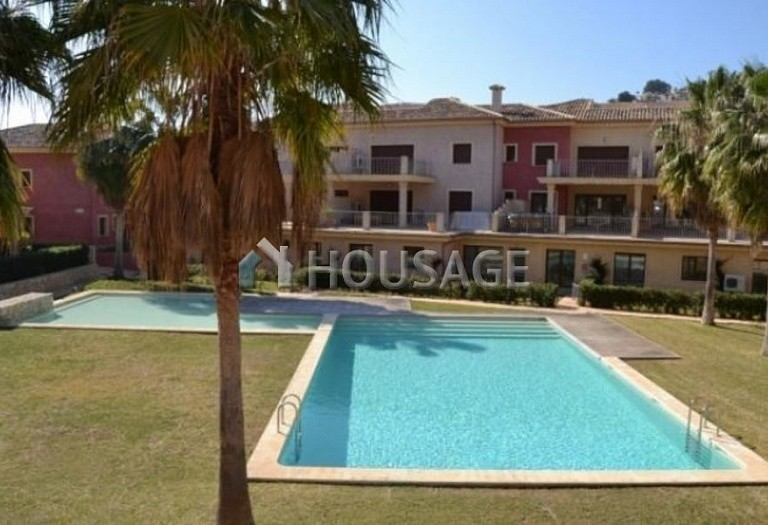 2 bed flat for sale in Benisa, Spain, 110 m² - photo 7
