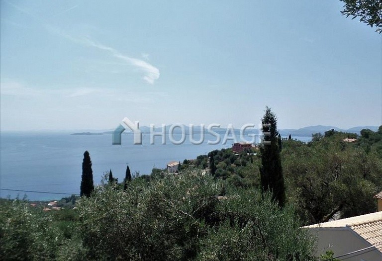 Land for sale in Nisaki, Kerkira, Greece - photo 1