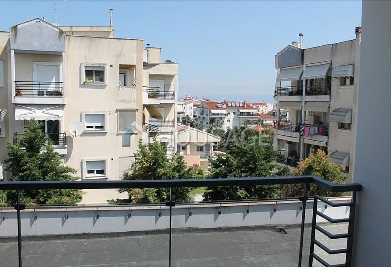3 bed flat for sale in Neoi Epivates, Salonika, Greece, 88 m² - photo 5