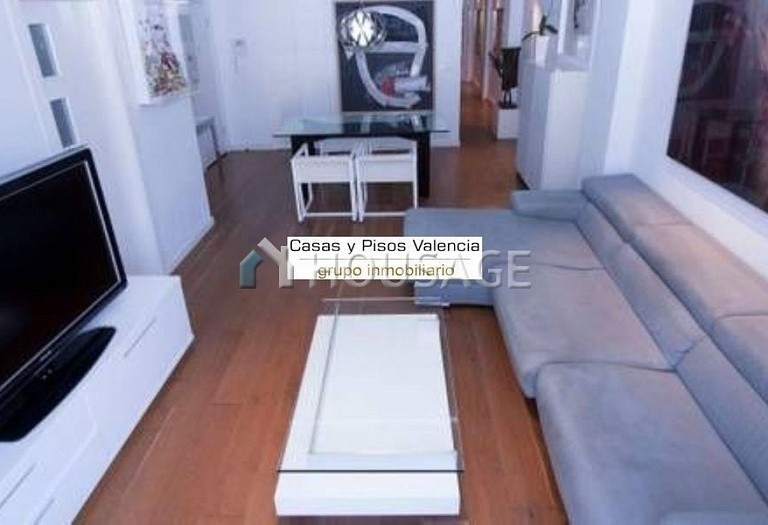 2 bed flat for sale in Valencia, Spain, 110 m² - photo 2