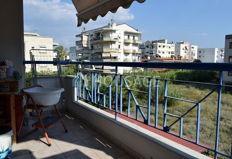 2 bed flat for sale in Peraia, Salonika, Greece, 85 m² - photo 13