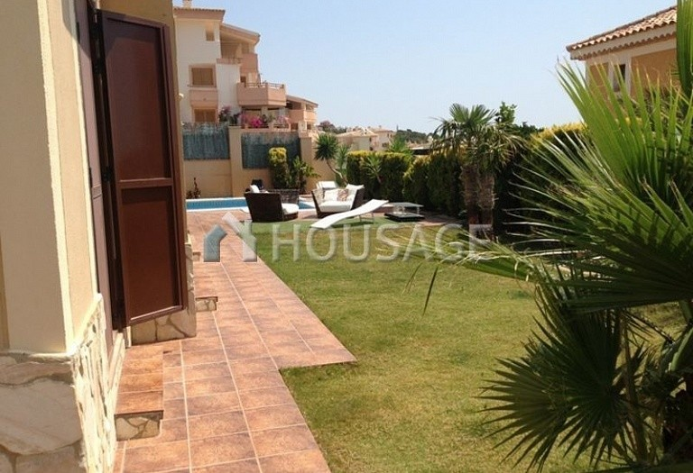 4 bed villa for sale in Benidorm, Spain, 190 m² - photo 7