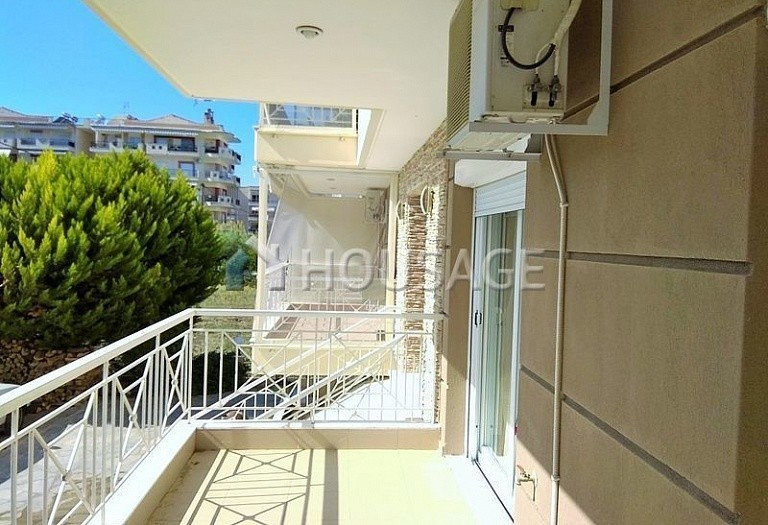 1 bed flat for sale in Neoi Epivates, Salonika, Greece, 64 m² - photo 11