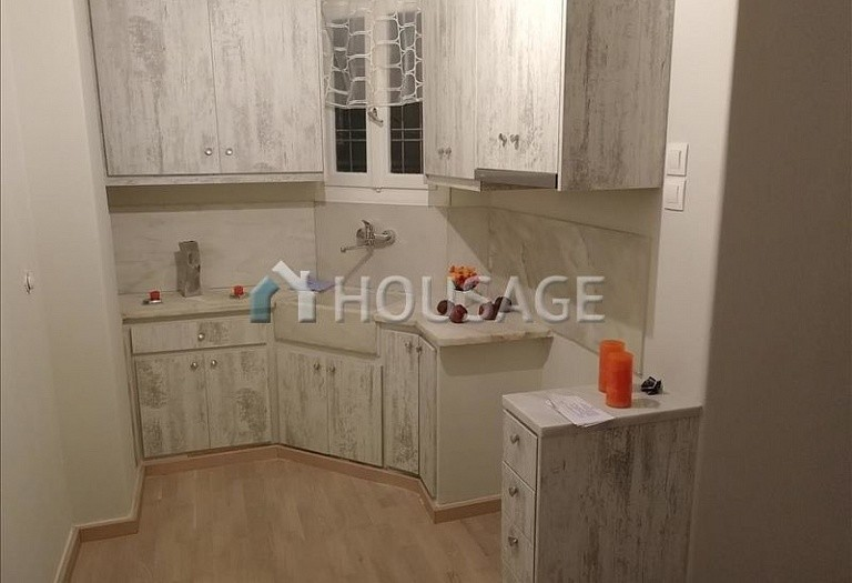 1 bed flat for sale in Lagonisi, Athens, Greece, 37 m² - photo 1