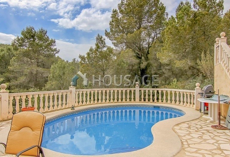 4 bed villa for sale in Oliva, Spain, 160 m² - photo 1