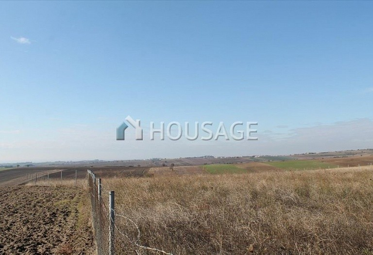 Land for sale in Epanomi, Salonika, Greece, 6441 m² - photo 6