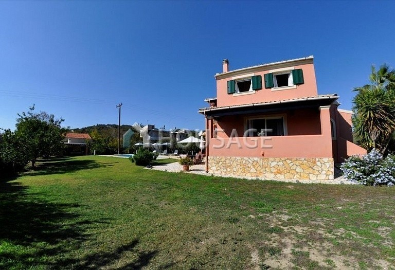 4 bed villa for sale in Ag. Georgios Pagon, Kerkira, Greece, 140 m² - photo 5